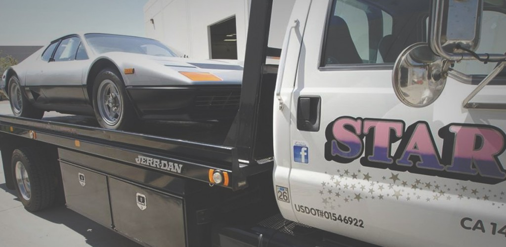 Reclaim Your Vehicle From Star Towing