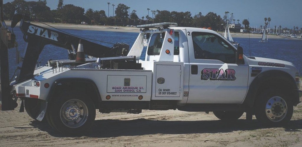 Star Towing Helpful LInks