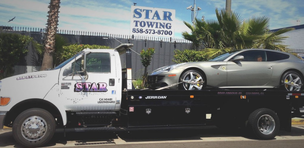 Star Towing Services